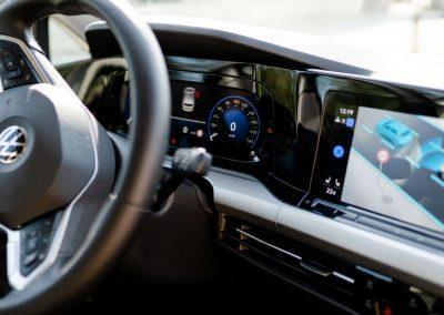 Digitaltacho Fahrschulauto